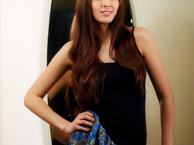 Karakterek - barna hajú lányok - Agatha Hestya Blogmagazin