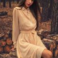 Alina bevisz az erdőbe
