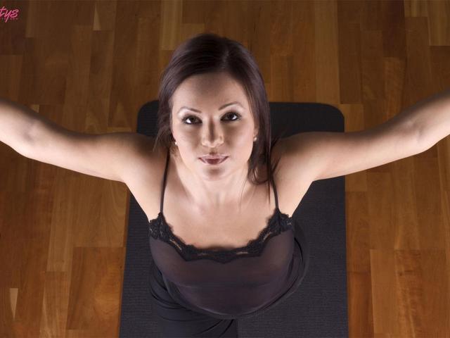 Éljen a jóga!