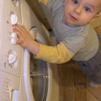 Brúnó és a mosógép