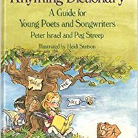 Kid's World Almanac Rhyming Dictionary: A Guide For Young Poets And Songwriters Books Pdf File