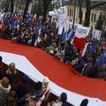 Mi is folyik hát Brüsszelben a lengyelekkel?