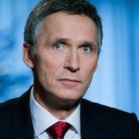 """NATO: mit üzen a """"viking"""" megválasztása?"""