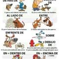 Spanyol előljárók - képekben