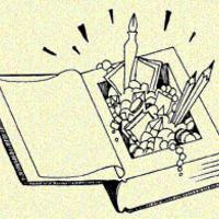 Az angoltanulásról jut eszembe… (2) – Turkálás a kincsek (szó)tárában…. ):o)