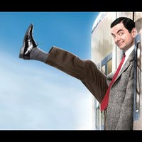 Mr Bean - At The Launderette