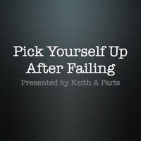 Pick Yourself Up After Failing (reading and listening... & very useful)