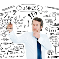 Business Talks (2) - Business plans for the next year