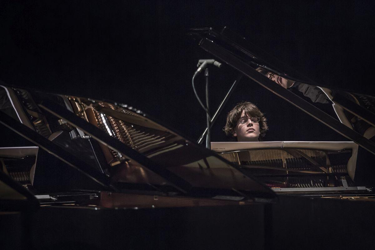 Chopin és kacsasült, a csillagászattól a zongoravirtuózi magasságokig: mindent Ránki Fülöpről