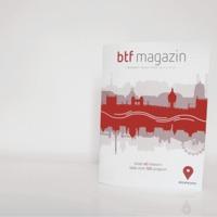 8 ok, amiért érdemes megszerezni a BTF magazinját