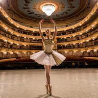 A tánc orosz legendái – a Mariinszkij Balett története