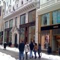 Leárazás-körkép, Fashion Street