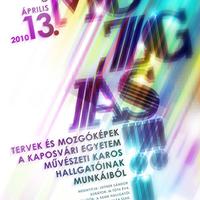 MOZGÁS!!! kiállítás