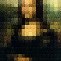 LEGO mánia