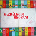 Játék történelem V. - Szocialista Monopoly