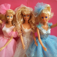 Játék történelem III. - A tökéletes nő: Barbie!