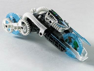 Roboriders 8511 Frost