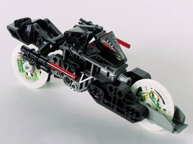 Roboriders 8512 Onyx