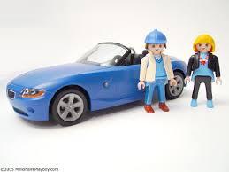 Playmobil BMW Z4