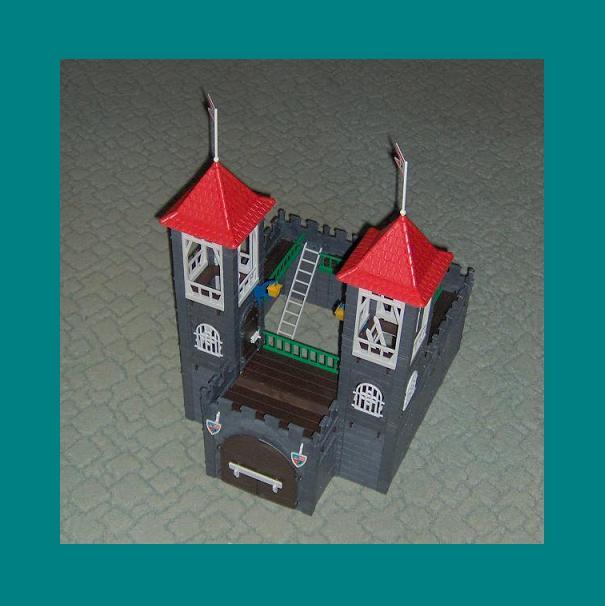 Playmobil - Schenk