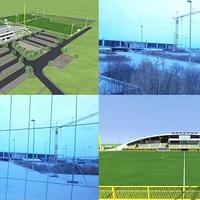 Szigetszentmiklós  Tényleg felszámolás alatt van a 3,5 milliárdért félig sem elkészült Stadion klubja a kifizetetlen vállalkozók miatt?