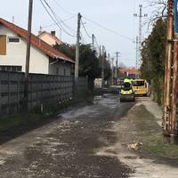 Szigetszentmiklós – Bucka csatorna: Átverték az utak helyrehozatalával is a lakosokat?