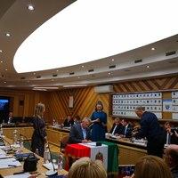 A Buckai Szövetség Egyesület Csepeli szervezetének vezetője, Pákozdi József lett Csepel egyik alpolgármestere
