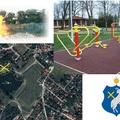 Kültéri fitness park Magyarország 30 legszennyezettebb területének egyikére? A 4,7 milliárdért ki nem takarított Bucka-tóra? Fura ötlet!