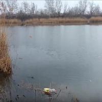 Az öntisztulás lehetőségének elvételével és a túlzott betöltéssel a Bucka-tó betemetemetését szerették volna elérni?