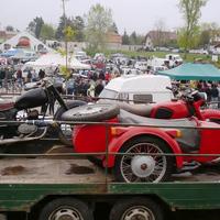 Egy éve veszítette el Szigetszentmiklós az Old Motors rendezvényt! Nem ez volt az első! Korábban a Nemzetközi Rönkhúzó Verseny is elveszett!