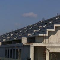 VÉLEMÉNY CIKK: Nem értékcsökkentő a roncs a 3,5 milliárdos költségvetésre tervezett bedőlt TAO Stadion az SZTK esetében?