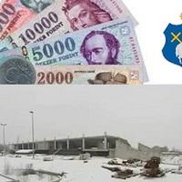 Nemcsak az SZTK Stadionnál van elszámolás Hogyan bontották le a Kardos iskola mellett megvett területet?