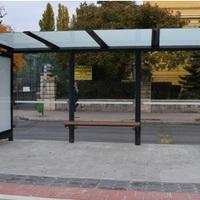 Propaganda buszmegállókat kap Szigetszentmiklós városa!