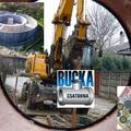 52 éves szakmai tapasztalatra hivatkozással akarják elkerülni az elszámolás tiszta átláthatóságát a Bucka csatornánál