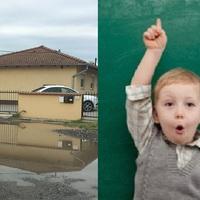 Jó ötlet! A Szigetszentmiklósi Önkormányzat az Ösvény utca 4 megvásárlásával, szikkasztó rendszer kialakításával sokat segít a Boglya utca és a Cinege utca csapadékvíz elvezetésén is!
