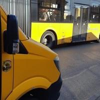CSAK 5 PERC - A VOLÁNBUSZ szerint az Önkormányzaton múllik, hogy hétvégén a Bucka busz csatlakozhat avagy sem!