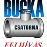 FONTOS FELHÍVÁS A BUCKA CSATORNÁRÓL!