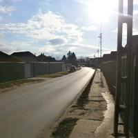 Öröm, értetlenség és aggódás lengi körül a Csépi úti járdát!