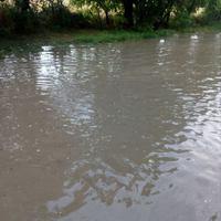ÉCSVCS Kft:  Bírósághoz fordulva, mert a Szövetség csúnya! Szigetszentmiklóson van csapadékvíz elvezetés! (A képen látható uton is biztos ez látszik!)