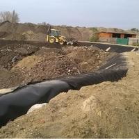 Bucka-tó: Valódi rekultivációt / kármentesítést kérünk az eddigi talajforgatás helyett!