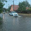 A két hónapos aszály alatt kezelte Szigetszentmiklós a csapadékvíz elvezető rendszerét? Létrehozott egyáltalán ilyet? Vagy a város egy új esőnél megint víz alatt lesz?