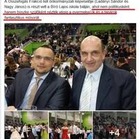 DÖBBENETES: A Bíró Lajos Általános Iskola bálját, a diákokat, az oktatókat és az iskolát sem tartják tiszteletben egyes politikusok!