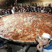 Pizzateszt pestieknek!