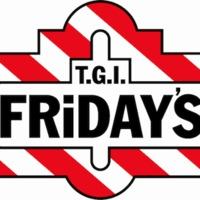T.G.I. Friday's: napi menőzés