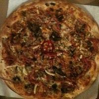 Pizza teszt!
