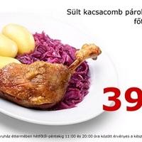Bucsuskodás az IKEA-ban