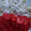 Epres-joghurtos tésztasaláta