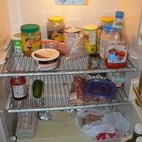 Mi van a hűtőmben?
