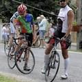 Bicikliverseny Kincsesbányán