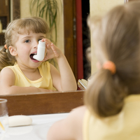 Asztma és allergia gyermekkorban